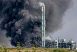 Bayer, завод, взрыв, Германия,