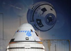НАСА разрешило Boeing Starliner 30 июля испытательный полет к МКС