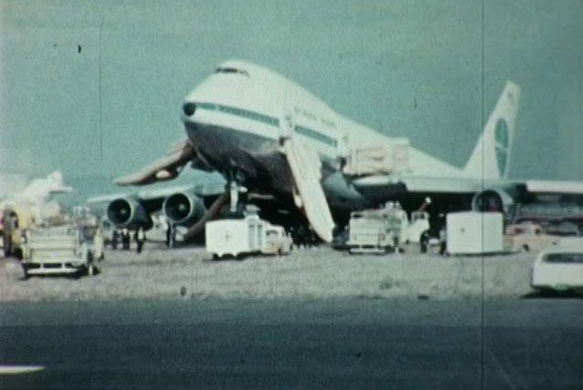 F 3573 Pan Am Airlines
