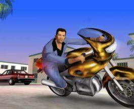 GTA Vice City, Nintendo Switch,