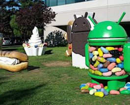 Google Play, Сервисы, Android Jelly Bean,