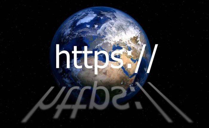 HTTPS, Chrome,