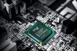 Intel, процессоры,