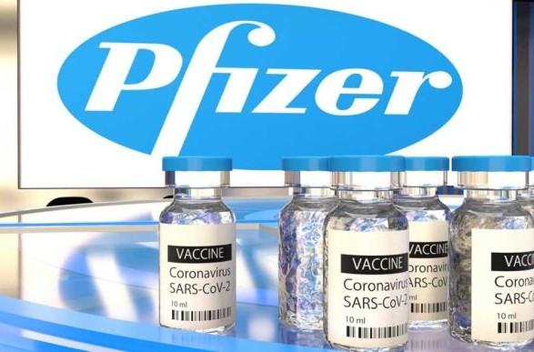 Pfizer, третья доза,