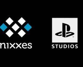 Sony, ПК, студия, Nixxes Software,