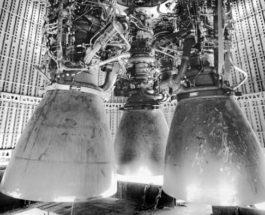 SpaceX, Super Heavy, испытания, ракета,