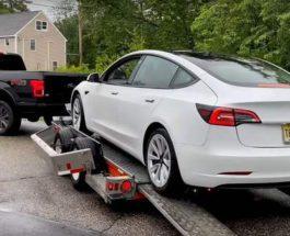 Tesla, ремонт, цена ремонта,