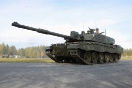 War Thunder, Challenger 2, танк, секретная информация,