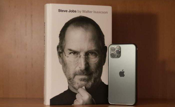 «нано» iPhone, Стив Джобс,