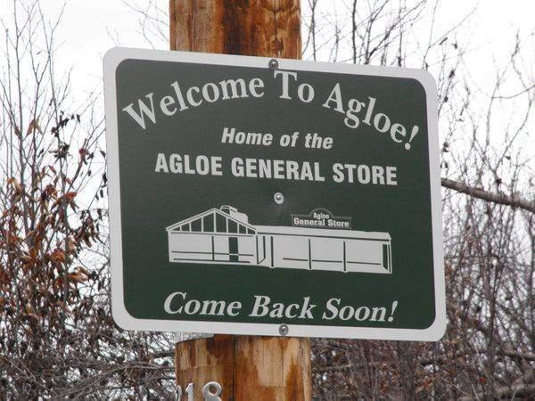 Агло, Agloe, Нью-Йорк, карта,