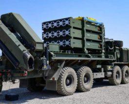 Армия США, Iron Dome,