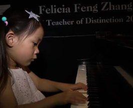 Бриджит Си, пианистка, США,