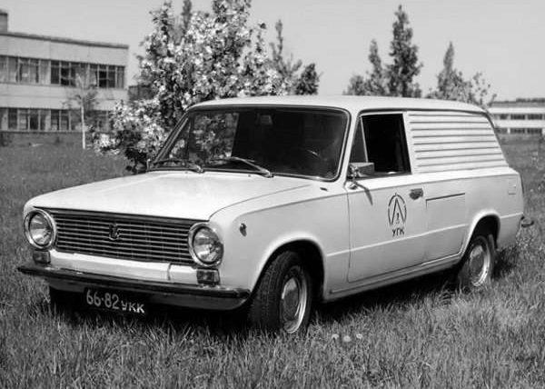 ВАЗ-2801, Жигули, LADA,