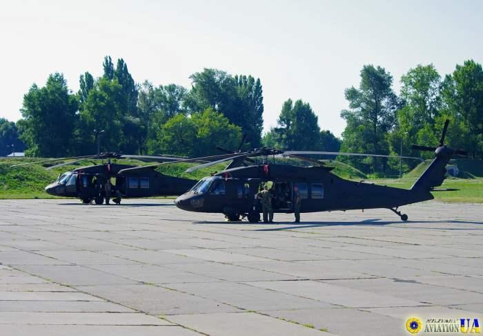 ВВС Словакии, парад, Украина,
