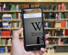 Википедия, вандализм,