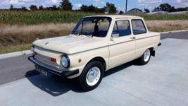 ЗАЗ 968 М
