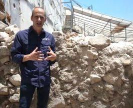 Израиль, землетрясение,