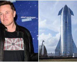 Илон Маск, SpaceX, NASA, высадка на Луну,