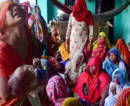 Индия, девочка, убийство, изнасилование,