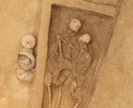 Китай, гробница, могила,
