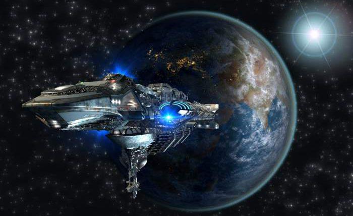 Китай, космический корабль,