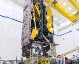 Космический телескоп, Джеймса Уэбба,