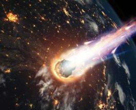 НАСА, Земля, астероид, Бенну,