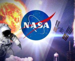 НАСА, МКС, космический мусор,