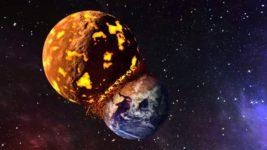 Нибиру, НАСА,