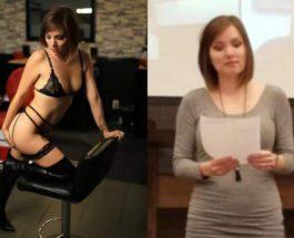 Николь Митчелл, OnlyFans, модель, пастор, священнослужительница,