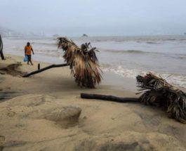 Нора, ураган, Халиско,