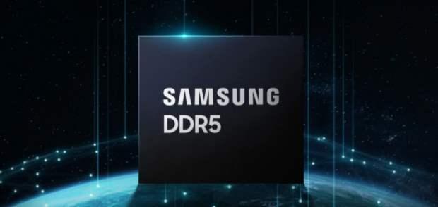 ОЗУ, Samsung, оперативная память,