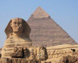 Пирамида Хеопса, тайна,