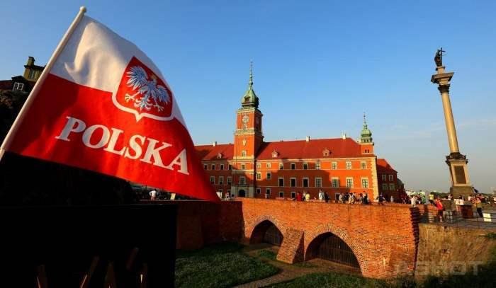 Польша, работа в Польше, Украина,