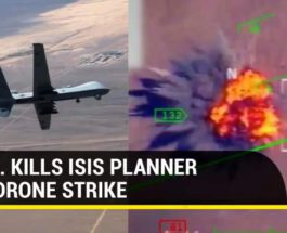 США, авиаудар, Исламское государство, Афганистан,