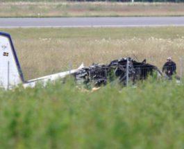 Савойя, Франция, авиакатастрофа,