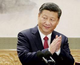 Си Цзиньпин, Китай, бизнес,