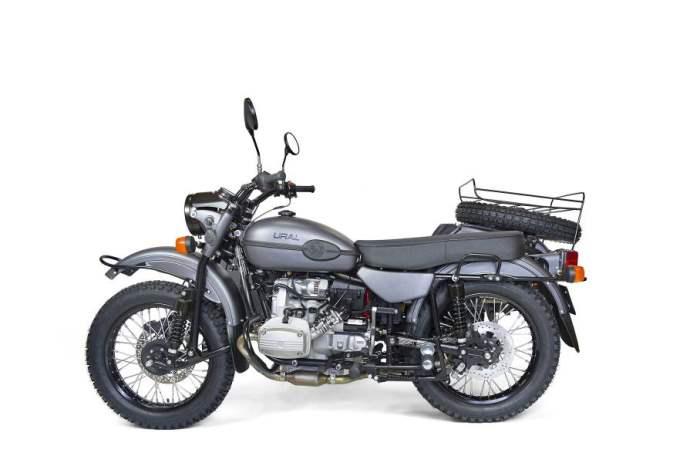Урал, Gear Up, мотоцикл, Евро 5,