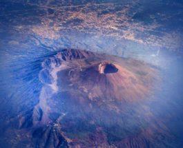 Этна, извержения, вулкан,