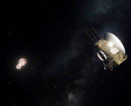 астероиды, красные астероиды,