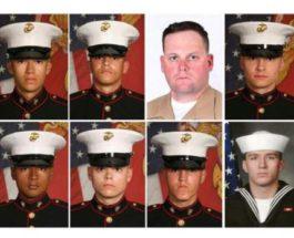 военные, США, теракт, солдаты,