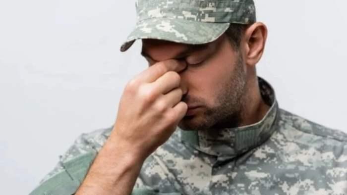 военный, США, измена,