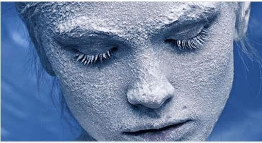 замороженная, обморожение, Джин Хиллиард, гибернация,