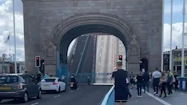 мост лондон