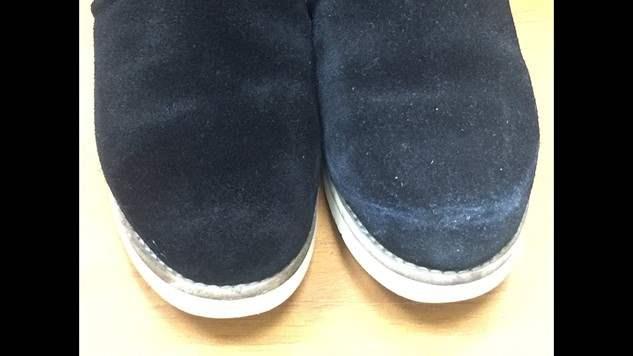 обувь уход
