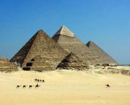 пирамиды, древние пирамиды,