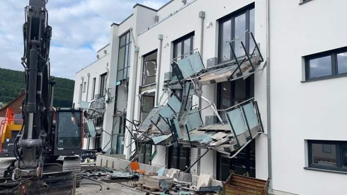 фасад, подрядчик,