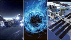 На МКС обнаружен новый класс огня — «холодное пламя»