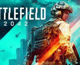 Battlefield 2042, требования, технические характеристики,