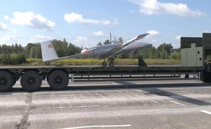 Bayraktar TB2, дрон, беспилотник, Украина,